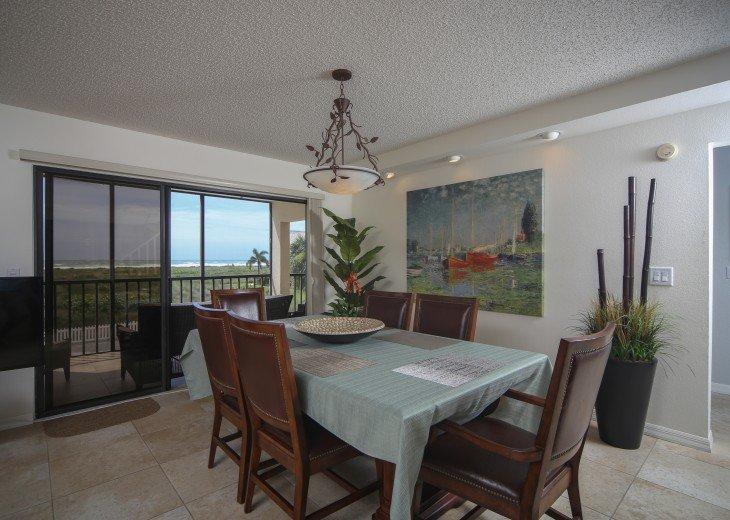 Siesta Key Beachfront 3 Bedroom Private Home W/Full Gulf Views! #18
