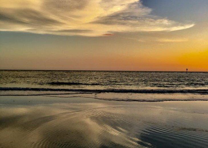 Beachfront Siesta Key, FL.- 3 Bedroom Private Home W/Full Gulf Views! #41