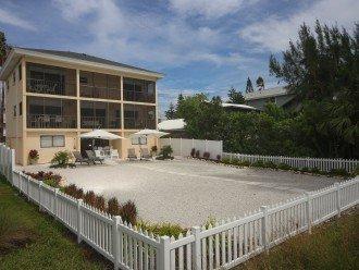 Siesta Key Beachfront 3 Bedroom Private Home W/Full Gulf Views! #1