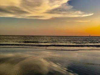 Beachfront Siesta Key, FL.- 3 Bedroom Private Home W/Full Gulf Views! #1