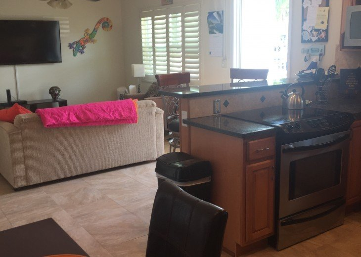 Redington beach condo MONTHLY LEASE ONLY #4