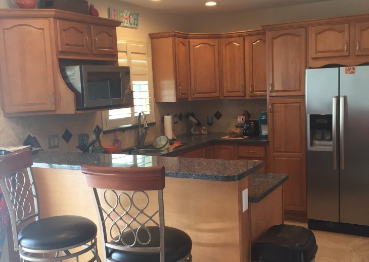Redington beach condo MONTHLY LEASE ONLY #2