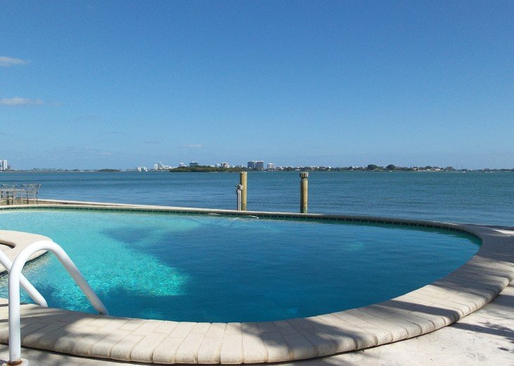 *Wow Waterfront Bayfront Eagle* Wide Bay-Pool #8