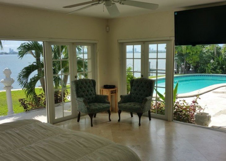 *Wow Waterfront Bayfront Eagle* Wide Bay-Pool #7