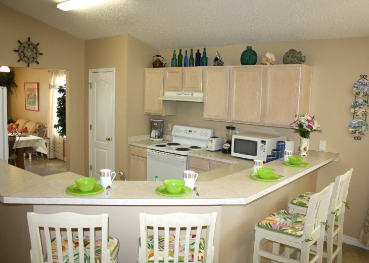 Another view of kitchen