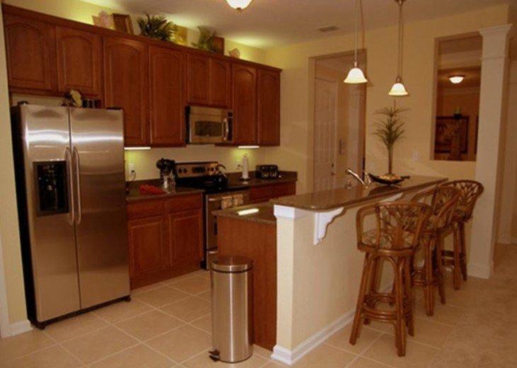 Antiqua Cay Orlando 3 large beds Luxury Condo #5