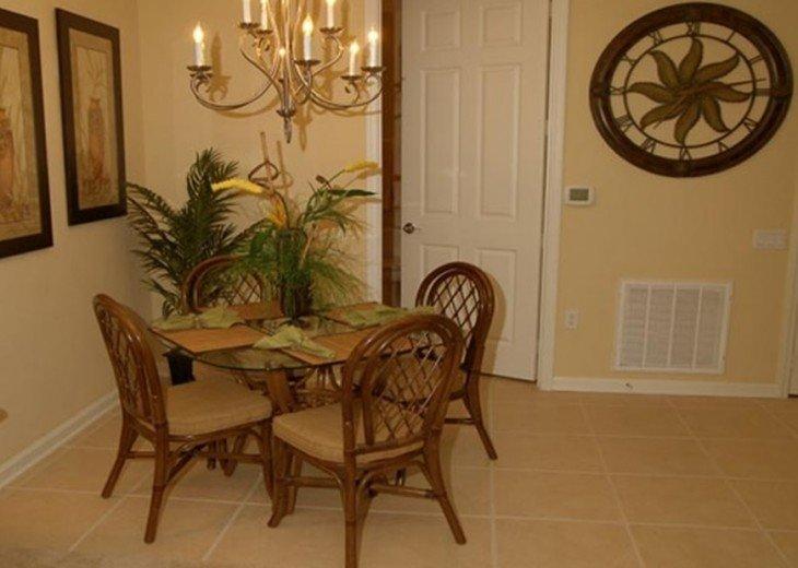 Antiqua Cay Orlando 3 large beds Luxury Condo #4