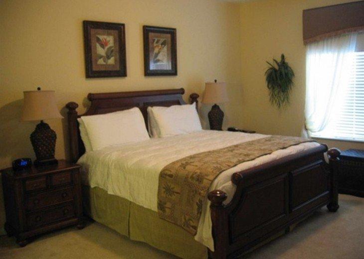Antiqua Cay Orlando 3 large beds Luxury Condo #3