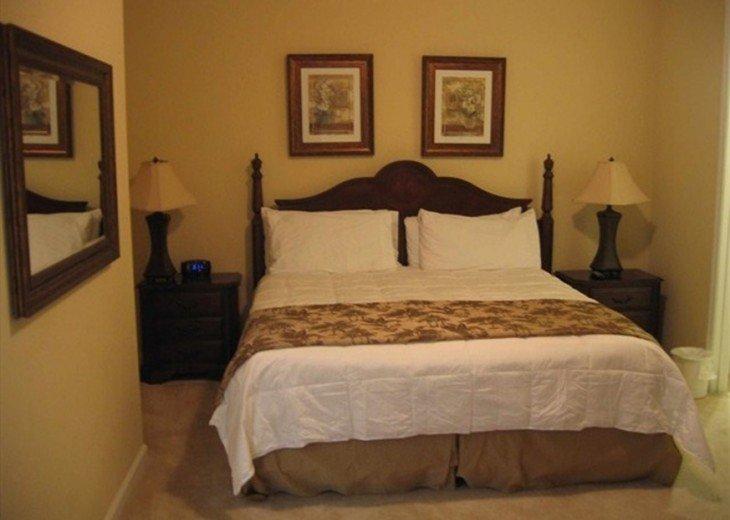 Antiqua Cay Orlando 3 large beds Luxury Condo #2