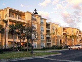 Antiqua Cay Orlando 3 large beds Luxury Condo #1