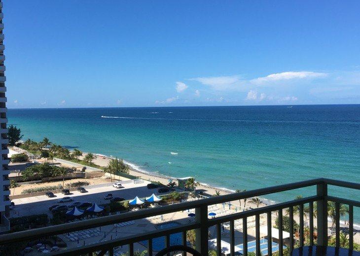 Beachfront Luxury at 2080 Ocean Drive #18