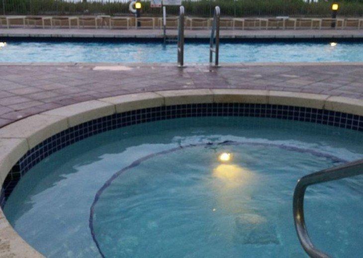 Beachfront Luxury at 2080 Ocean Drive #14