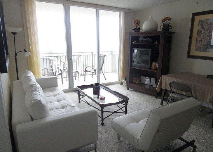 Beachfront Luxury at 2080 Ocean Drive #6