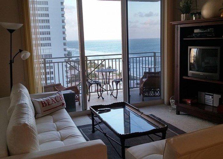 Beachfront Luxury at 2080 Ocean Drive #16
