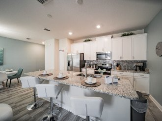 Champions Gate 4 Br Townhome features exceptional golf course and resort #1