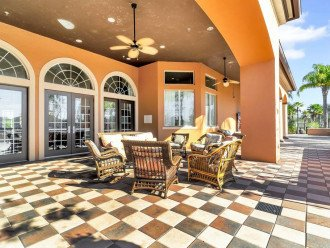 Beautiful New 6BR Vacation Home with Arcade & theatre #1