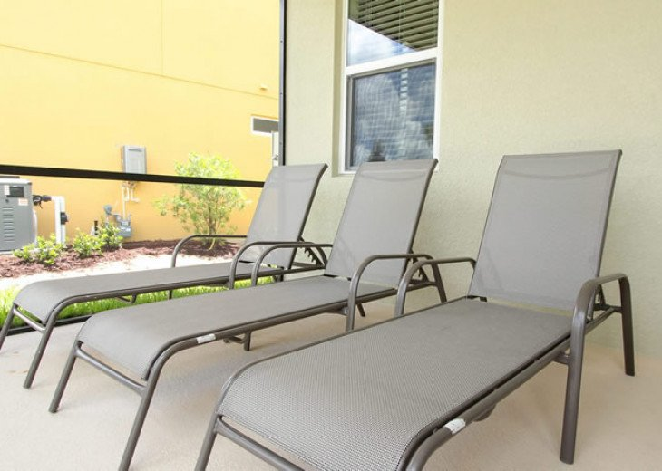 6 Bedroom 5.5 Bedroom Luxury Vacation Home In Solterra Resort #27