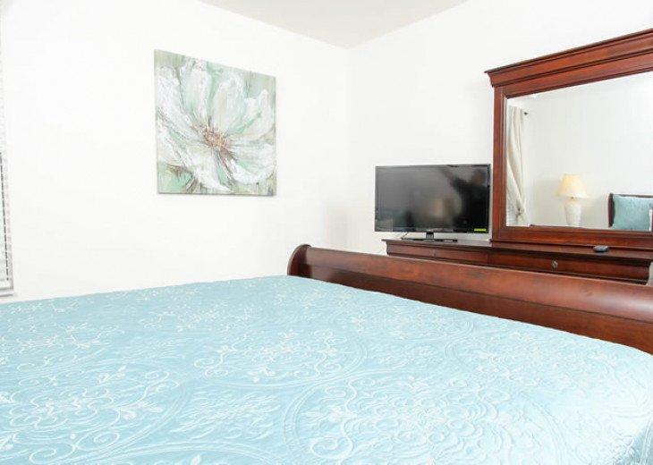 6 Bedroom 5.5 Bedroom Luxury Vacation Home In Solterra Resort #14