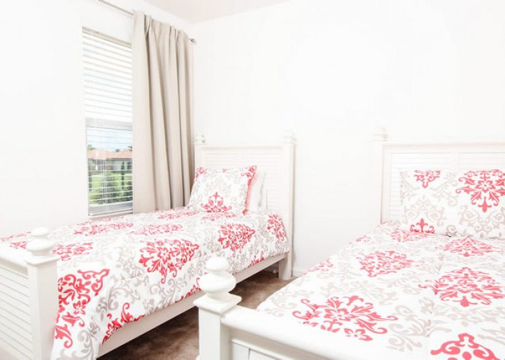6 Bedroom 5.5 Bedroom Luxury Vacation Home In Solterra Resort #18