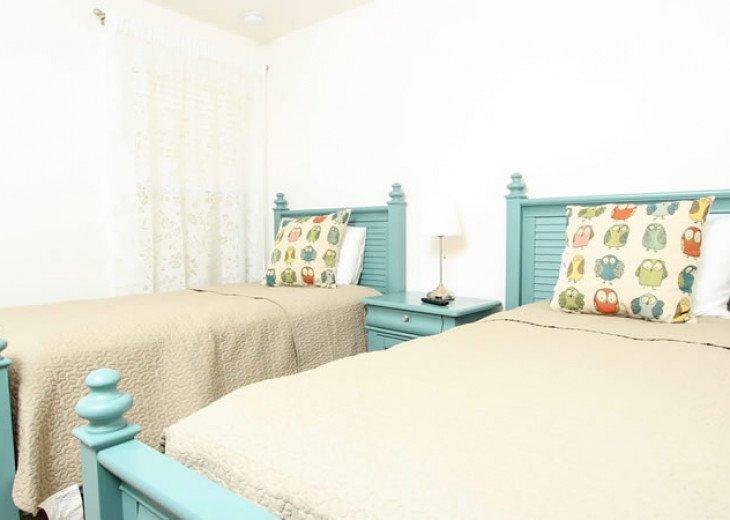 6 Bedroom 5.5 Bedroom Luxury Vacation Home In Solterra Resort #15