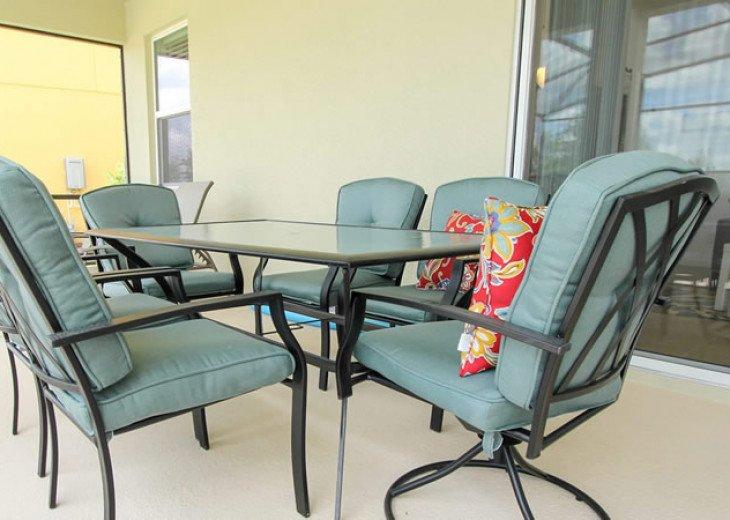 6 Bedroom 5.5 Bedroom Luxury Vacation Home In Solterra Resort #17