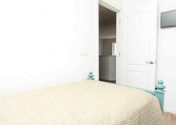 6 Bedroom 5.5 Bedroom Luxury Vacation Home In Solterra Resort #10