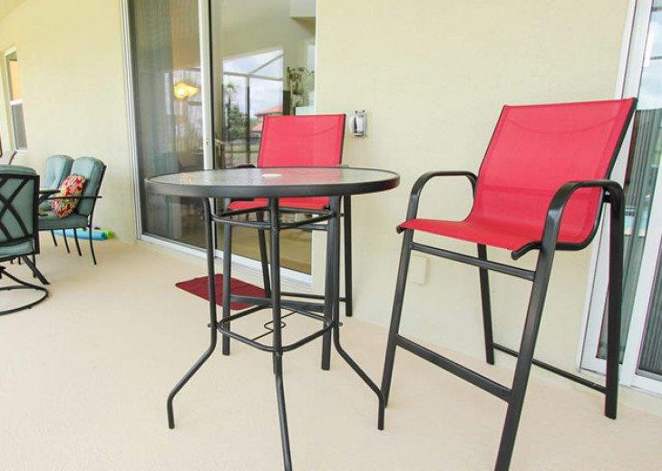 6 Bedroom 5.5 Bedroom Luxury Vacation Home In Solterra Resort #28