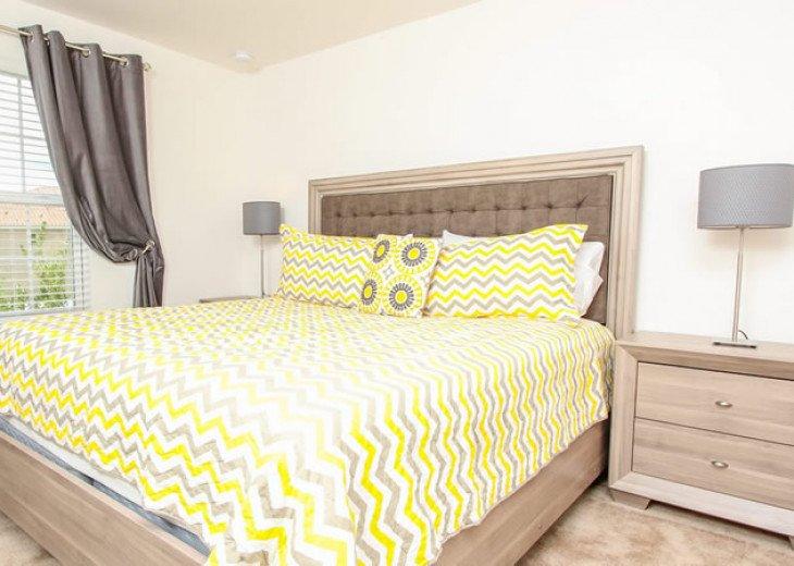 6 Bedroom 5.5 Bedroom Luxury Vacation Home In Solterra Resort #21