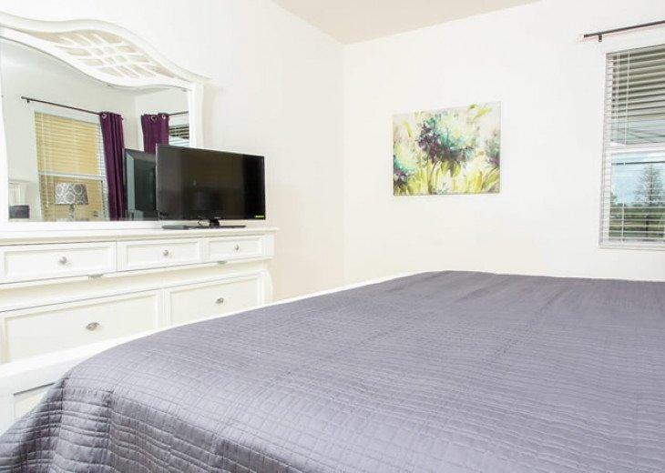 6 Bedroom 5.5 Bedroom Luxury Vacation Home In Solterra Resort #19