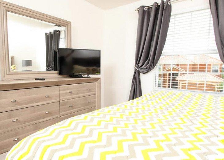 6 Bedroom 5.5 Bedroom Luxury Vacation Home In Solterra Resort #22