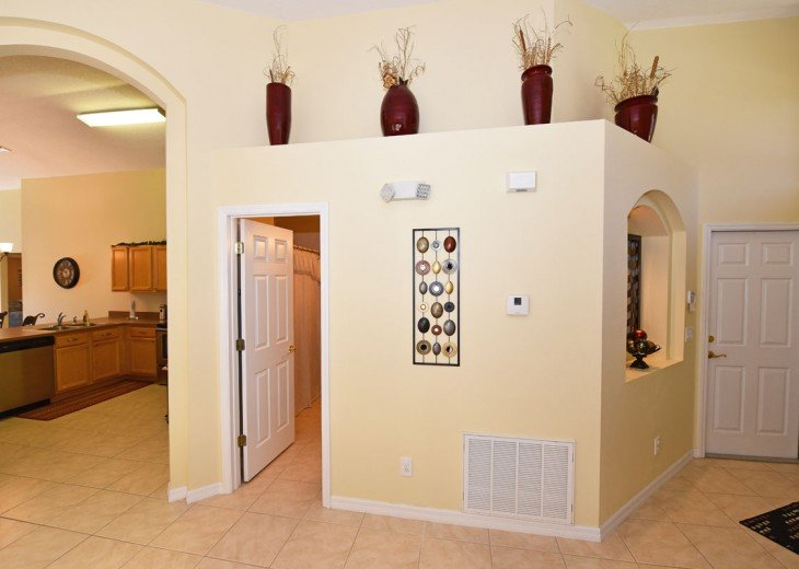 FREE Pool/Spa Heat for January!! 5BR Pet Friendly Contemporary Home #8