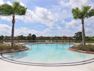 FREE Pool/Spa Heat for January!! 5BR Pet Friendly Contemporary Home #1