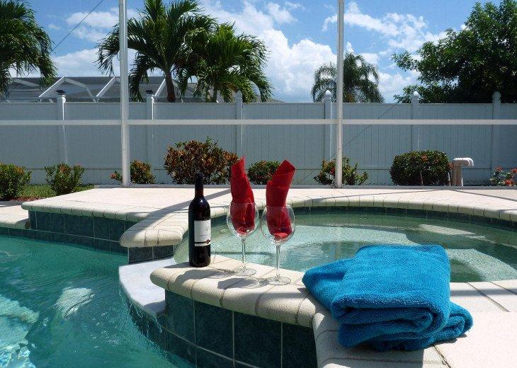 Villa Endless Paradise #8