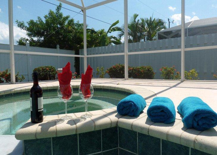 Villa Endless Paradise #7