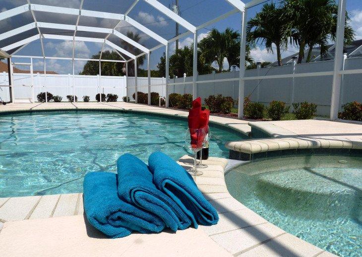 Villa Endless Paradise #9