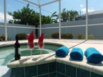 Villa Endless Paradise #1