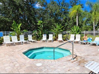 Discover newly refurbished 4 BR Windsor Palms Resort #1