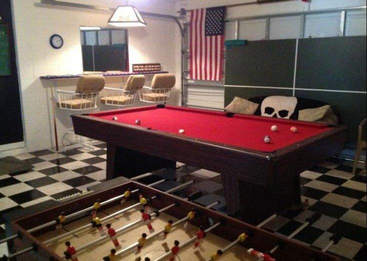 Disney Area Villa with Pool #77