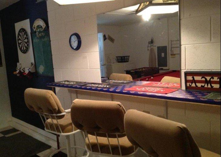 Disney Area Villa with Pool #78