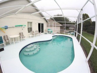 Disney Area Villa with Pool #1