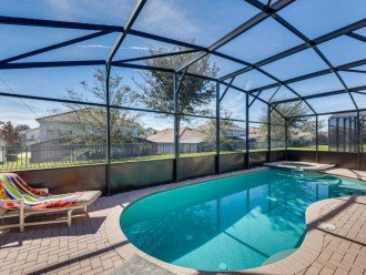 Nov/Dec Special! Windsor Hills Villa SF Pool, Arcade Game, 2.5 Miles to Disney #1