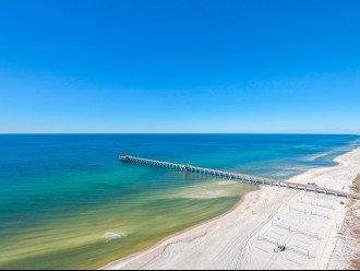 STAY ON THE BEACH...WALK TO PIER PARK!! #1