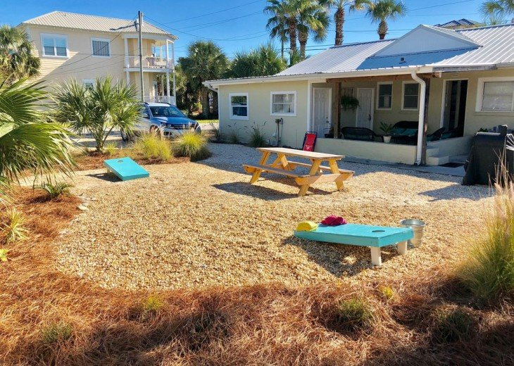 Nov and Dec Only $546 week! 30 Ft to the Beach! ~ Best Deal on the Beach! #21