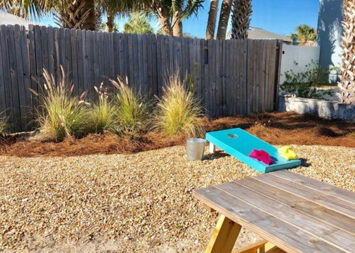 Nov and Dec Only $546 week! 30 Ft to the Beach! ~ Best Deal on the Beach! #24