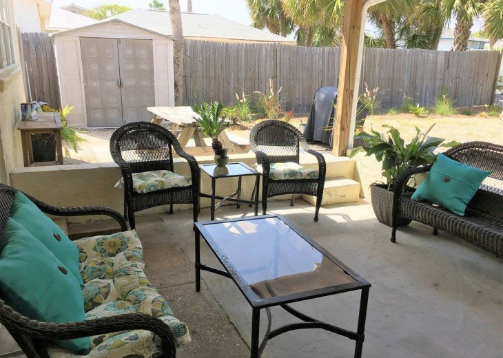 Nov and Dec Only $546 week! 30 Ft to the Beach! ~ Best Deal on the Beach! #22