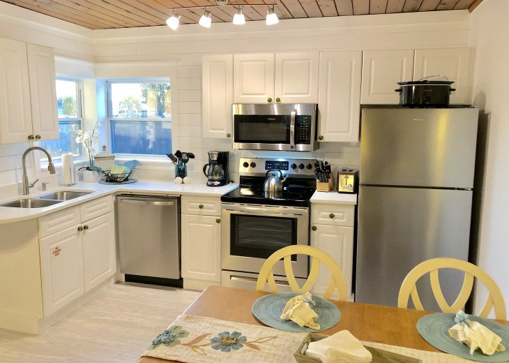 Nov and Dec Only $546 week! 30 Ft to the Beach! ~ Best Deal on the Beach! #5
