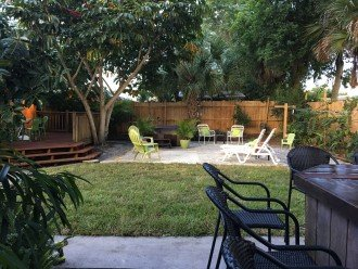 Florida Beach Retreat with Outdoor Hot Tub and Quick Walk to the Beach! #1