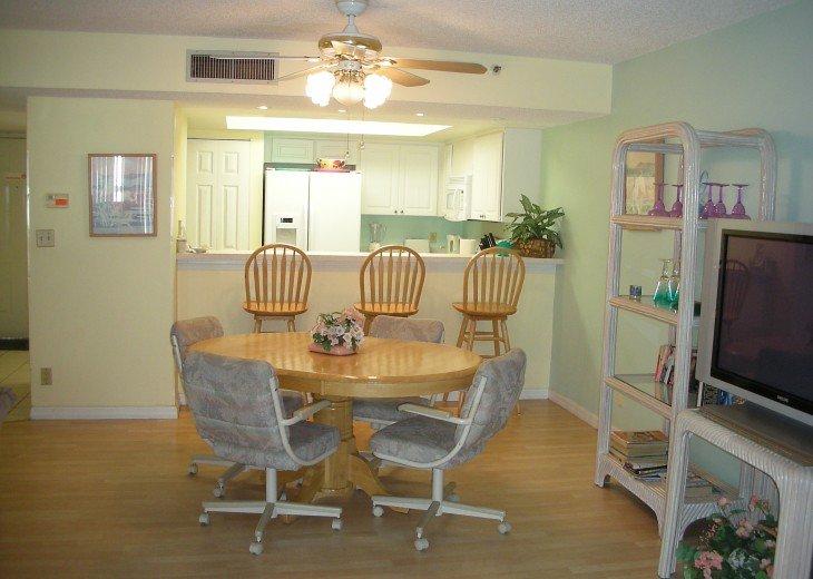 1 BEDROOM PENTHOUSE BEACH CONDO #2502 #8
