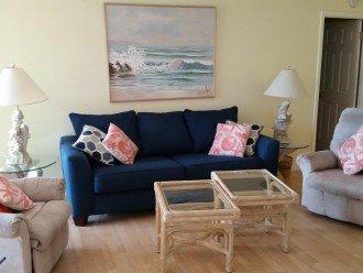 1 BEDROOM PENTHOUSE BEACH CONDO #2502 #1
