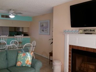 2 BEDROOM POOLSIDE BEACH CONDO #2104 #1
